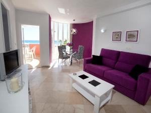 Apartment Oceanic, Apartmány  Calpe - big - 17
