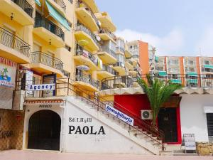Apartment Paola 01, Apartments  Calpe - big - 12