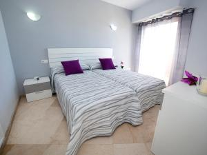 Apartment Oceanic, Apartmány  Calpe - big - 27