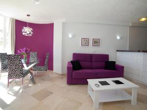 Apartment Oceanic, Apartmány  Calpe - big - 21