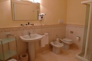 Residence Borgo Degli Ulivi, Apartmánové hotely  Gardone Riviera - big - 20