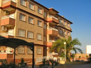 Apartment Residencial Cecilia Algorfa