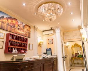 Hotel Erdarelli - abcRoma.com