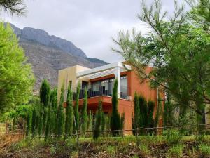 Holiday home Mont Verd Altea La Vella