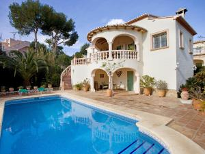 Holiday home La Fustera I Benissa