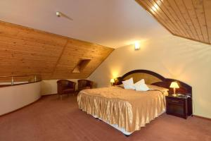 Executive Double Room - 4 stars