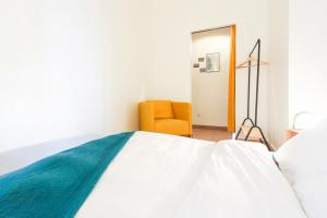 Luckey Homes - Rue Saint-Mathieu, Apartmány  Marseille - big - 4