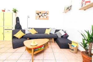 Luckey Homes - Rue Saint-Mathieu, Apartmány  Marseille - big - 3