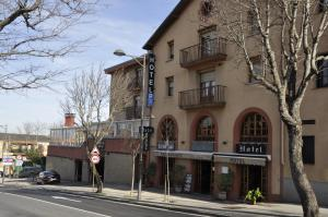 Hotel Tres Arcos