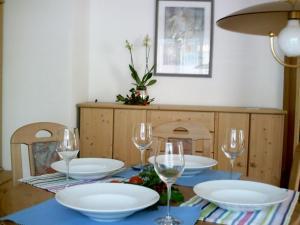 Ferienwohnung Aschauer, Appartamenti  Bad Reichenhall - big - 4