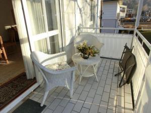 Ferienwohnung Aschauer, Appartamenti  Bad Reichenhall - big - 10