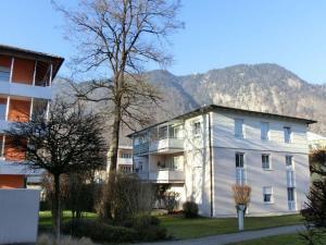 Ferienwohnung Aschauer, Appartamenti  Bad Reichenhall - big - 12