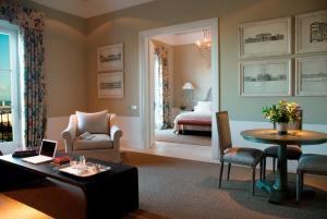 Finca Cortesin Hotel Golf & Spa (3 of 45)