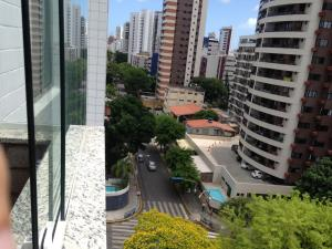 Ira,s home, Apartmány  Recife - big - 16
