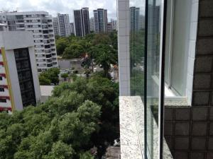 Ira,s home, Apartmány  Recife - big - 29