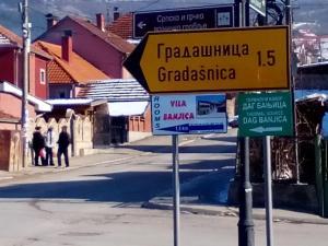 Guest House Vila Banjica, Pensionen  Pirot - big - 133