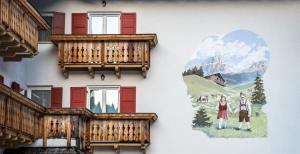 Garni Tyrolia - Accommodation - Campitello di Fassa