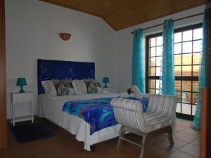 Alojamento Millage, Ferienhäuser  Vila Nova de Milfontes - big - 17