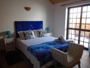 Alojamento Millage, Ferienhäuser  Vila Nova de Milfontes - big - 18
