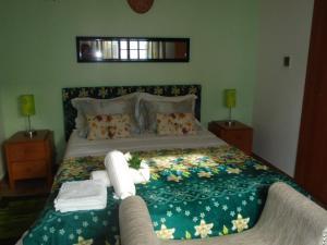 Alojamento Millage, Дома для отпуска  Вила-Нова-де-Мильфонт - big - 21