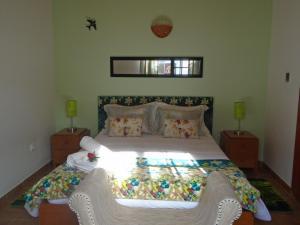 Alojamento Millage, Дома для отпуска  Вила-Нова-де-Мильфонт - big - 22