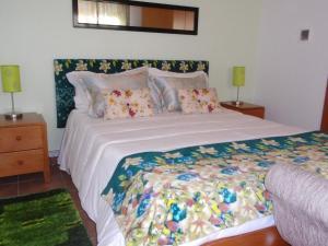 Alojamento Millage, Дома для отпуска  Вила-Нова-де-Мильфонт - big - 23