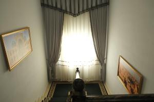 ART Palace, Szállodák  Tashkent - big - 32