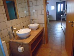 Alojamento Millage, Дома для отпуска  Вила-Нова-де-Мильфонт - big - 29