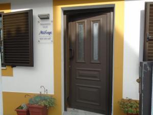 Alojamento Millage, Дома для отпуска  Вила-Нова-де-Мильфонт - big - 35