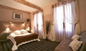 La Garbure, Hotely  Châteauneuf-du-Pape - big - 10