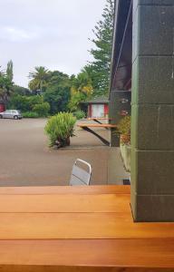 Vista Motor Lodge