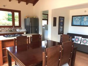 ApartaSuites Las Marías, Residence  Villa de Leyva - big - 60
