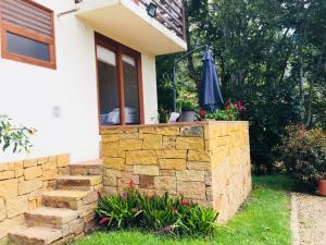 ApartaSuites Las Marías, Residence  Villa de Leyva - big - 58
