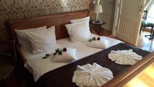 Pałac Bażantarnia, Hotels  Pszczyna - big - 31