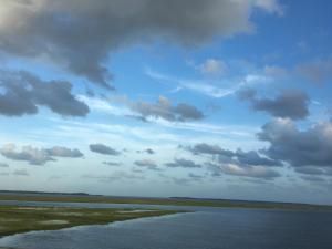 Ocean Six, Case vacanze  Saint Simons Island - big - 7