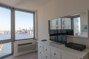 高级两卧室公寓