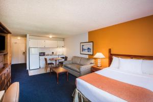 Howard Johnson Hotel by Wyndham Victoria, Hotels  Victoria - big - 41