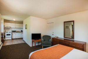 Howard Johnson Hotel by Wyndham Victoria, Hotels  Victoria - big - 13