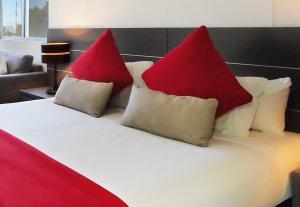 Oaks Metropole Hotel, Aparthotels  Townsville - big - 12