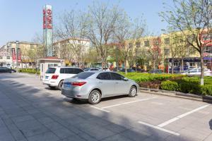 Smart Hotel Langfang Xinhua Road
