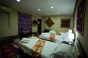 Eco Hotel, Hotel  Tashkent - big - 20