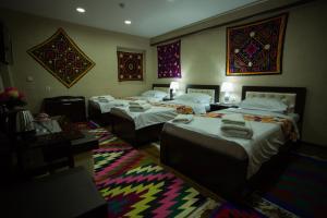 Eco Hotel, Hotel  Tashkent - big - 21