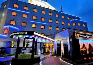 Grand Park Excel Hotel Chiba