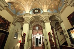 Grand Hotel Villa Balbi, Hotels  Sestri Levante - big - 55
