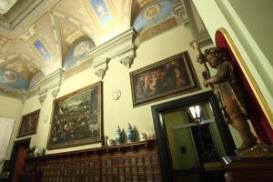 Grand Hotel Villa Balbi, Hotels  Sestri Levante - big - 56