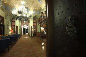 Grand Hotel Villa Balbi, Hotels  Sestri Levante - big - 57