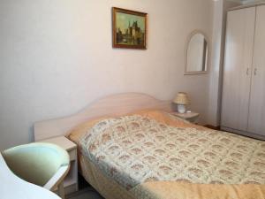Ahtuba Hotel, Szállodák  Volzsszkij - big - 15