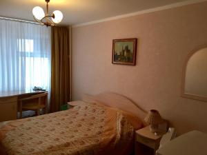 Ahtuba Hotel, Szállodák  Volzsszkij - big - 14
