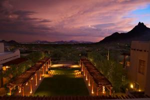 Four Seasons Resorts Scottsdale at Troon North, Üdülőközpontok  Scottsdale - big - 28