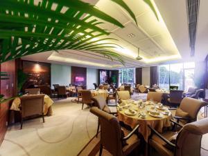 Marco Polo Lingnan Tiandi Foshan, Hotely  Foshan - big - 28
